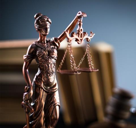 Juridictions pénales